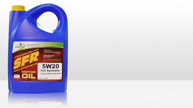 5W20 Full Synthetic