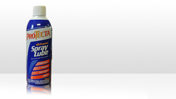 ProTecta Spray Lube